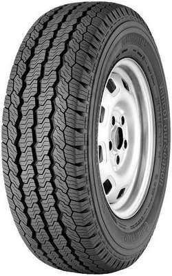 Celoroční pneumatika Continental VancoFourSeason 205/75R16 113/111R C