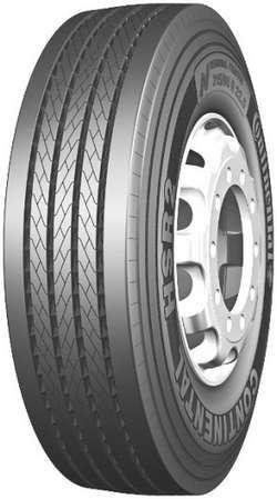 Letní pneumatika Continental HSR2 315/80R22.5 156L