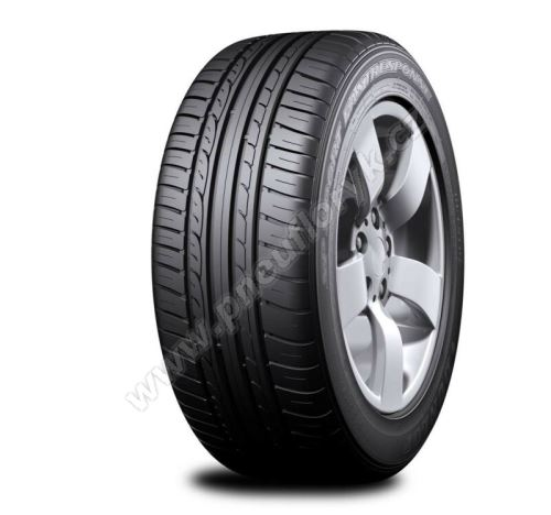 Letní pneumatika Dunlop SP FASTRESPONSE 185/55R16 87H XL
