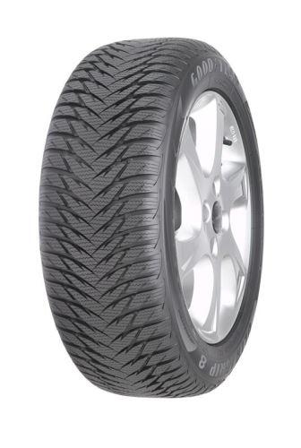 Zimní pneumatika Goodyear UG8 155/70R13 75T