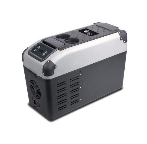 Přenosná kompresorová autochladnička Vitrifrigo VF16P 12/24/230V 15 litrů