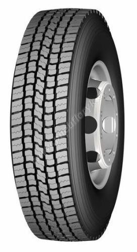 Zimní pneumatika Fulda WINTERCONTROL 315/80R22.5 156/154L