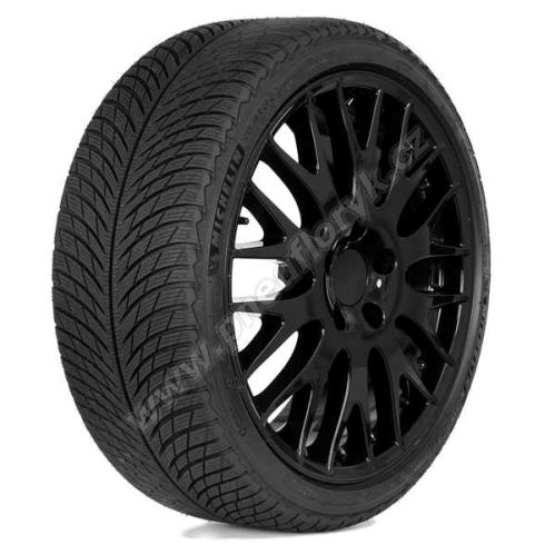 Zimní pneumatika MICHELIN 235/60R18 107H PILOT ALPIN 5 SUV XL MFS  M+S