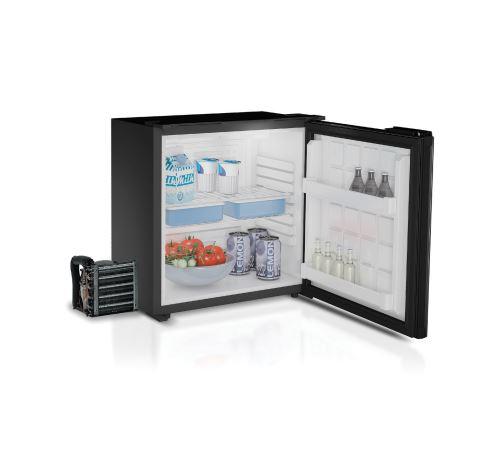 Vestavná kompresorová chladnička Vitrifrigo C25L 12/24/230V 25 litrů, externí chladící jednotka