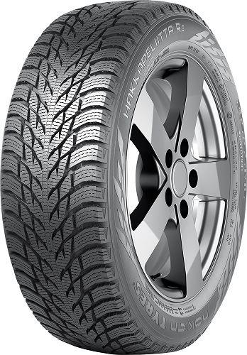 Zimní pneumatika Nokian Hakkapeliitta R3 255/40R18 99T XL