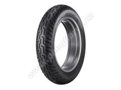 Letní pneumatika Dunlop D404 F 90/90R21 54S