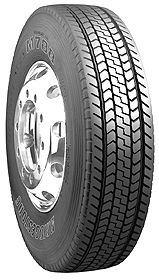 Zimní pneumatika Bridgestone M788 205/75R17.5 124/122M