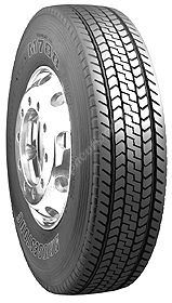 Zimní pneumatika Bridgestone M788 315/80R22.5 156/150L