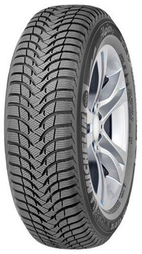 Zimní pneumatika MICHELIN 185/60R14 82T ALPIN A4  M+S