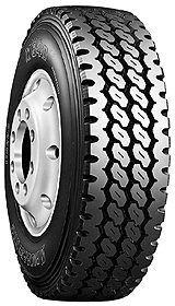Letní pneumatika Bridgestone M840 10/R22.5 144/142K