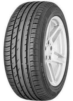 Letní pneumatika Continental ContiPremiumContact 2 205/50R17 89W *