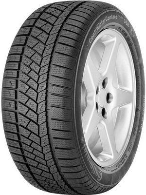 Zimní pneumatika Continental ContiWinterContact TS 830 P SSR 205/50R17 89H FR (*)