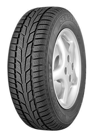 Zimní pneumatika Semperit Speed-Grip 225/55R17 H97