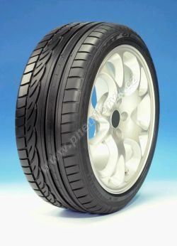 Letní pneumatika Dunlop SP SPORT 01 235/60R16 104H XL