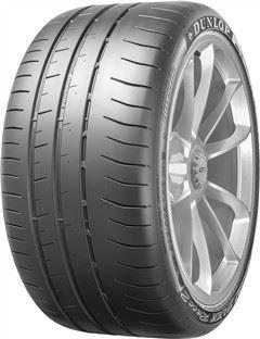 Letní pneumatika Dunlop SP SPORT MAXX RACE 2 295/30R20 101Y XL MFS