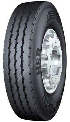 Letní pneumatika Continental HSR 10R22.5 144L