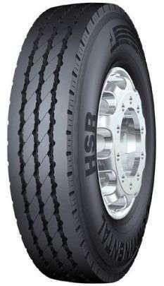 Letní pneumatika Continental HSR 9/R22.5 131L