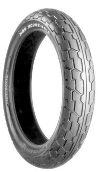 Letní pneumatika Bridgestone G515 110/80R19 59S