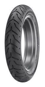 Letní pneumatika Dunlop D408 F 130/70R18 63H