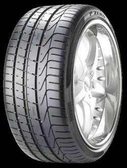 Letní pneumatika Pirelli P ZERO 285/35R20 100Y MFS