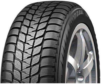 Zimní pneumatika Bridgestone Blizzak LM25-4 RFT 255/50R19 107V XL FR (*)