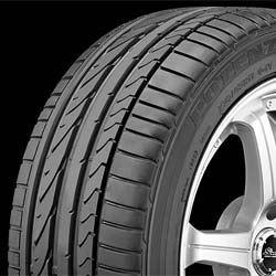 Letní pneumatika Bridgestone POTENZA RE050A 255/30R19 91Y XL MFS (*)