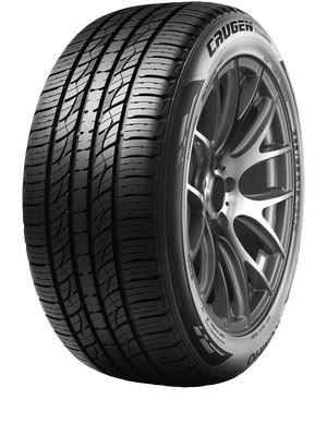 Letní pneumatika Kumho KL33 Crugen 225/55R19 99V