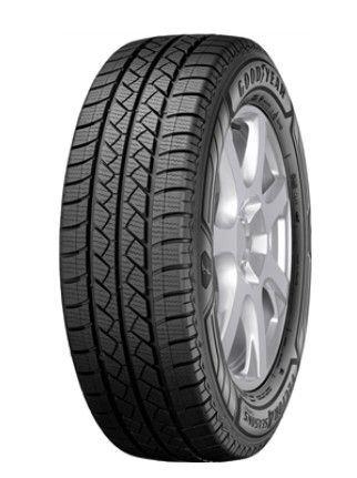 Celoroční pneumatika Goodyear VECTOR 4SEASONS CARGO 195/75R16 107/105S C Ford