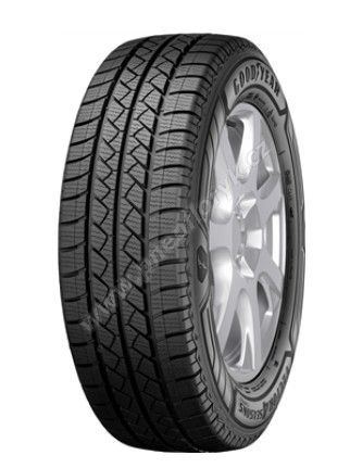 Celoroční pneumatika Goodyear VECTOR 4SEASONS CARGO 215/65R16 109/107T C