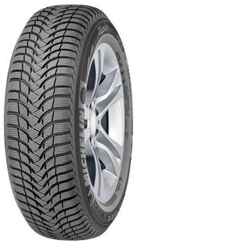 Zimní pneumatika MICHELIN 195/55R16 87T ALPIN A4 GRNX  M+S