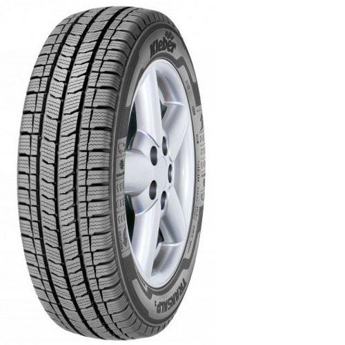 Zimní pneumatika KLEBER 195/65R16C 104/102R TRANSALP 2  M+S