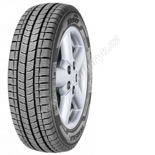 Zimní pneumatika KLEBER 205/75R16C 110/108R TRANSALP 2  M+S