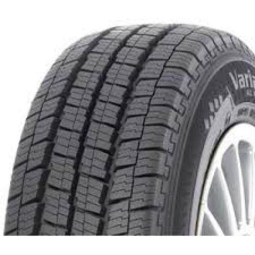 Celoroční pneumatika MATADOR 205/65R15C 102/100T MPS125 VARIANT ALL WEATHER