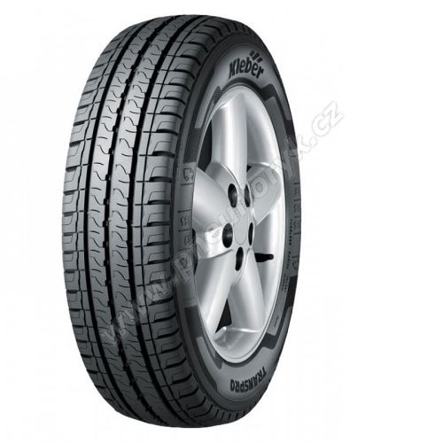 Letní pneumatika KLEBER 195/65R16C 104/102R TRANSPRO