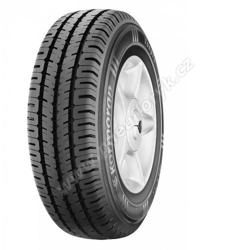 Letní pneumatika KORMORAN 175/65R14C 90/88R VANPRO B2