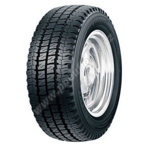 Letní pneumatika KORMORAN 185/80R15C 103/101R VANPRO B2
