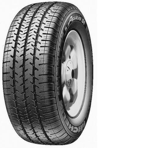 Letní pneumatika MICHELIN 215/65R15C 104/102T AGILIS51