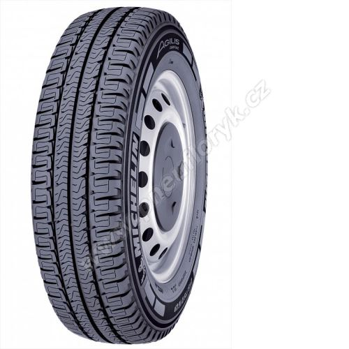 Letní pneumatika MICHELIN 215/75R16C 113Q AGILIS CAMPING
