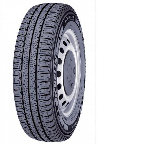 Celoroční pneumatika MICHELIN 225/70R15C 112Q AGILIS CAMPING