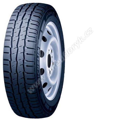 Zimní pneumatika MICHELIN 195/75R16C 107/105R AGILIS ALPIN  M+S