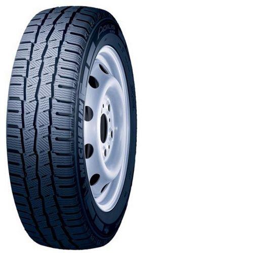 Zimní pneumatika MICHELIN 205/65R16C 107/105T AGILIS ALPIN  M+S