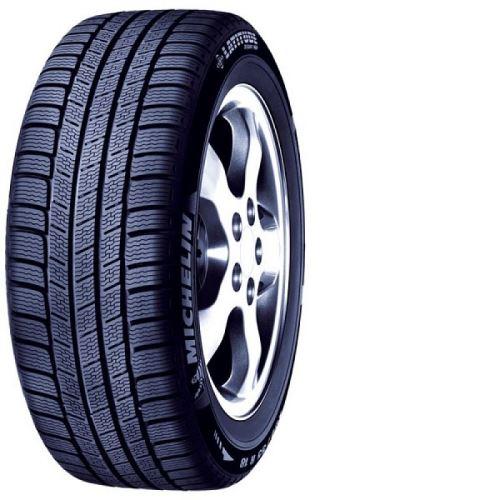 Zimní pneumatika MICHELIN 255/55R18 109V LATITUDE ALPIN XL N1  M+S