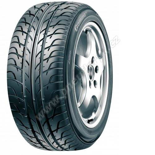 Letní pneumatika KORMORAN 245/40R17 ZR 95W GAMMA XL
