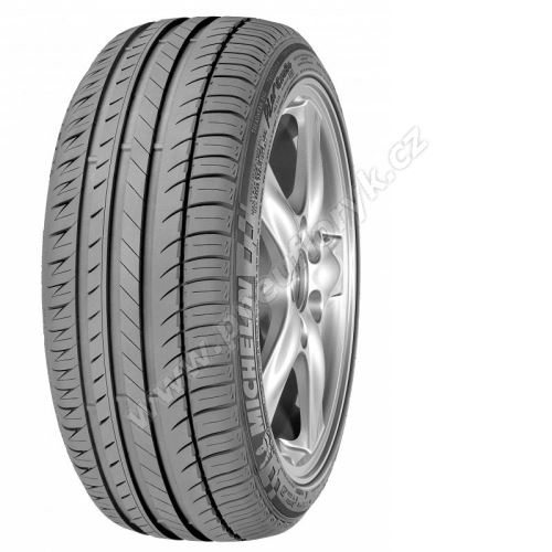 Letní pneumatika MICHELIN 205/55R16 ZR 91Y PILOT EXALTO PE2 N0