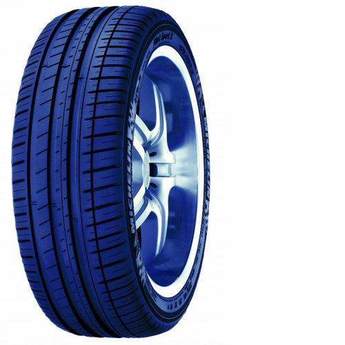 Letní pneumatika MICHELIN 285/35R18 ZR 101Y PILOT SPORT 3 XL MO1