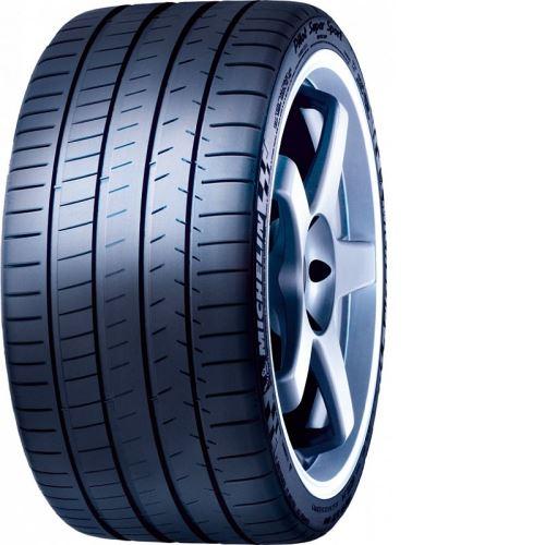 Letní pneumatika MICHELIN 265/35R20 ZR 99Y PILOT SUPER SPORT XL *