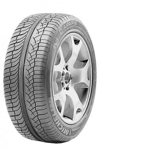 Letní pneumatika MICHELIN 275/40R20 106Y 4X4 DIAMARIS XL N1