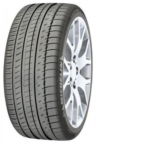 Letní pneumatika MICHELIN 255/55R18 109Y LATITUDE SPORT XL N1