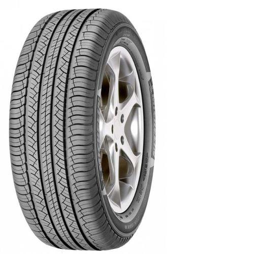 Celoroční pneumatika MICHELIN 235/55R19 101H LATITUDE TOUR HP AO