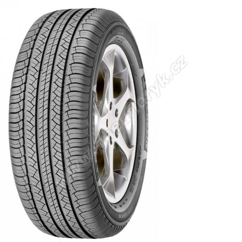 Celoroční pneumatika MICHELIN 265/50R19 110V LATITUDE TOUR HP XL N0